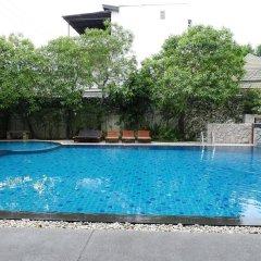 PRS Hotel бассейн фото 2