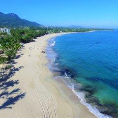 Отель Emotions by Hodelpa - Playa Dorada пляж