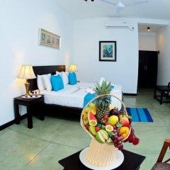 Отель Coco Royal Beach Resort - Waskaduwa комната для гостей фото 2