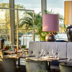 Отель Olympic Hotel Нидерланды, Амстердам - 1 отзыв об отеле, цены и фото номеров - забронировать отель Olympic Hotel онлайн питание