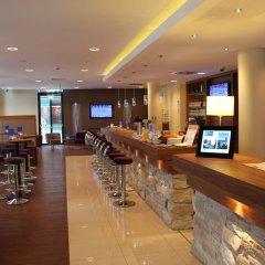Отель Holiday Inn Express Dresden City Centre гостиничный бар