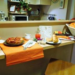 Отель Vatican Holiday питание фото 3