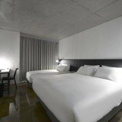 Отель Creto Hotel Myeongdong Южная Корея, Сеул - отзывы, цены и фото номеров - забронировать отель Creto Hotel Myeongdong онлайн комната для гостей фото 5