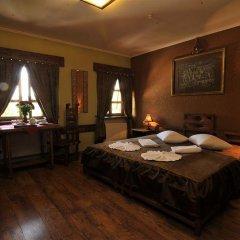 Гостиница Gerold Украина, Львов - отзывы, цены и фото номеров - забронировать гостиницу Gerold онлайн комната для гостей фото 4