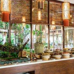 Отель Fusion Resort Phu Quoc Вьетнам, Остров Фукуок - отзывы, цены и фото номеров - забронировать отель Fusion Resort Phu Quoc онлайн гостиничный бар
