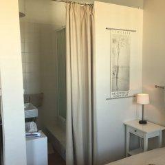 Отель Chambre d'Hôte La Sylvabelle комната для гостей фото 4