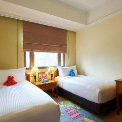 Отель Orchard Parksuites Сингапур, Сингапур - отзывы, цены и фото номеров - забронировать отель Orchard Parksuites онлайн детские мероприятия фото 2