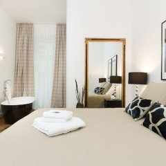 Апартаменты Sky Residence - Business Class Apartments City Centre Вена фото 10
