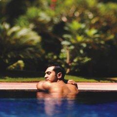 Отель The LaLiT Mumbai бассейн фото 3