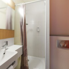 B&B Hotel RENNES Ouest Villejean ванная фото 2