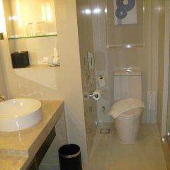 Отель Centara Grand at Central Plaza Ladprao Bangkok ванная