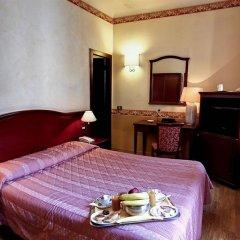 Hotel Spadai Флоренция в номере фото 2