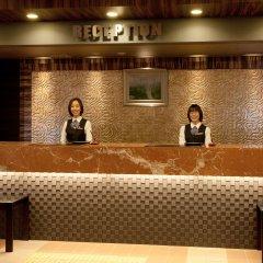 Hotel Morinokaze Tateyama Тояма интерьер отеля