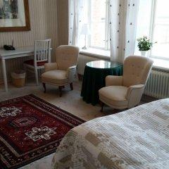 Отель Lilla Hotellet Швеция, Лунд - отзывы, цены и фото номеров - забронировать отель Lilla Hotellet онлайн комната для гостей фото 3