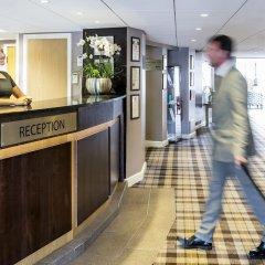 The Coniston Hotel and Country Estate интерьер отеля фото 3