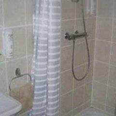 Отель B&B Domo Togan ванная фото 2