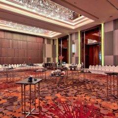 Отель Radisson Blu Plaza Bangkok Бангкок помещение для мероприятий