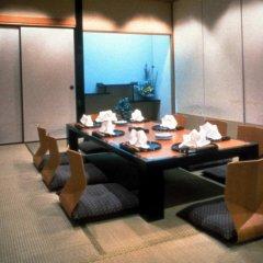 Отель Grand Hilton Seoul в номере