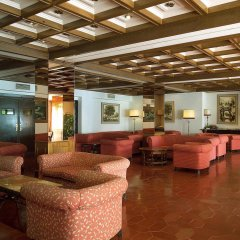 Отель Sol Don Pedro интерьер отеля фото 2