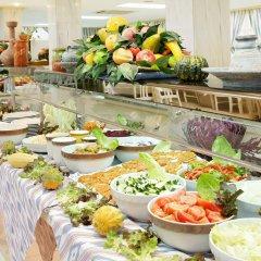 Отель Linda Испания, Пальма-де-Майорка - 4 отзыва об отеле, цены и фото номеров - забронировать отель Linda онлайн питание фото 3