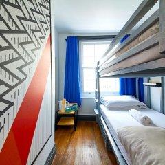 Отель St Christophers Oasis Великобритания, Лондон - отзывы, цены и фото номеров - забронировать отель St Christophers Oasis онлайн комната для гостей фото 2