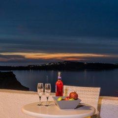 Отель Noni's Apartments Греция, Остров Санторини - отзывы, цены и фото номеров - забронировать отель Noni's Apartments онлайн приотельная территория фото 2