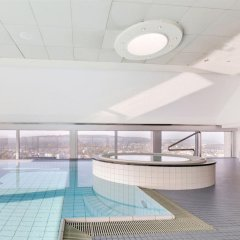 Отель Swissotel Zurich спа фото 2