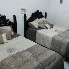 Отель Hacienda Agua Azul Мексика, Плая-дель-Кармен - отзывы, цены и фото номеров - забронировать отель Hacienda Agua Azul онлайн фото 3