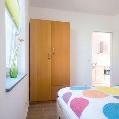 Отель Apartment11 Wartburg Кёльн комната для гостей фото 3