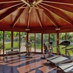 Sheraton Mallorca Arabella Golf Hotel фитнесс-зал фото 2