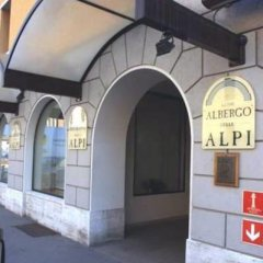 Отель Albergo Delle Alpi Беллуно фото 3
