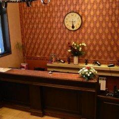 Отель Complex Praveshki Hanove Болгария, Правец - отзывы, цены и фото номеров - забронировать отель Complex Praveshki Hanove онлайн интерьер отеля фото 2