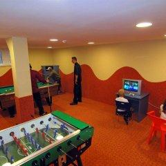 Hotel Garni Forelle детские мероприятия