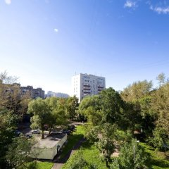 Апартаменты Dmitry Ulyanov Apartment