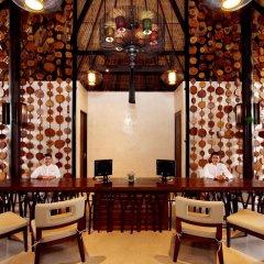 Отель The Vijitt Resort Phuket спа фото 2