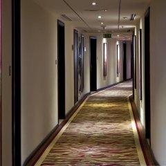 Landmark Hotel Riqqa интерьер отеля фото 2