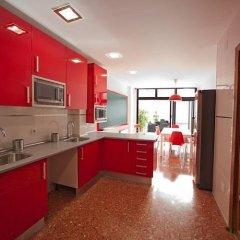 Отель Hostel One Madrid Испания, Мадрид - отзывы, цены и фото номеров - забронировать отель Hostel One Madrid онлайн в номере фото 2