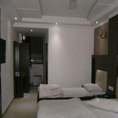 Hotel Delhi Heart спа фото 2