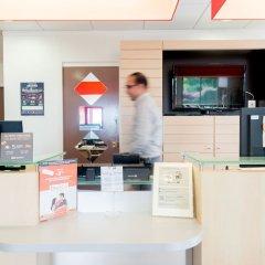 Отель Ibis Saint Emilion Франция, Сент-Эмильон - отзывы, цены и фото номеров - забронировать отель Ibis Saint Emilion онлайн интерьер отеля фото 2