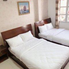 Отель Hoan Hy Далат комната для гостей фото 5