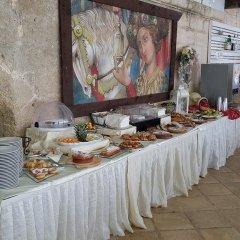 Отель Relais Casina Dei Cari Пресичче питание фото 3