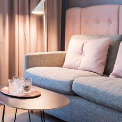 Radisson Blu Scandinavia Hotel в номере