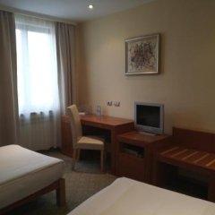 Отель Park Central Болгария, Сливен - отзывы, цены и фото номеров - забронировать отель Park Central онлайн удобства в номере