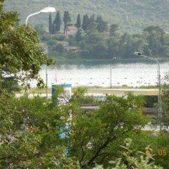 Отель Božinović Черногория, Тиват - отзывы, цены и фото номеров - забронировать отель Božinović онлайн приотельная территория