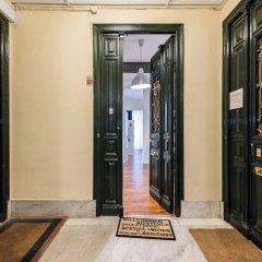 Отель M&F Gran Vía 1 Apartamento Испания, Мадрид - отзывы, цены и фото номеров - забронировать отель M&F Gran Vía 1 Apartamento онлайн питание