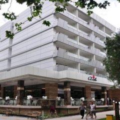 Отель Амелия бассейн фото 2