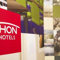 Отель Thon Residence Parnasse Бельгия, Брюссель - отзывы, цены и фото номеров - забронировать отель Thon Residence Parnasse онлайн гостиничный бар