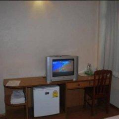 Отель Suriwongse Hotel Таиланд, Бангкок - отзывы, цены и фото номеров - забронировать отель Suriwongse Hotel онлайн удобства в номере