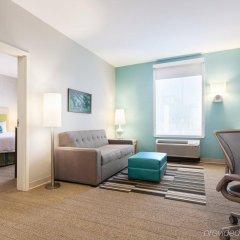 Отель Home2 Suites by Hilton Amarillo США, Амарилло - отзывы, цены и фото номеров - забронировать отель Home2 Suites by Hilton Amarillo онлайн комната для гостей фото 4