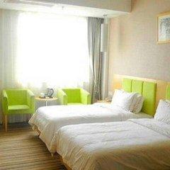 Wuyue Scenic Area Hotel Jinggangshan комната для гостей фото 2